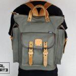 ''rVr'' Backpack - 4