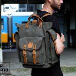 ''rVr'' Backpack - 7