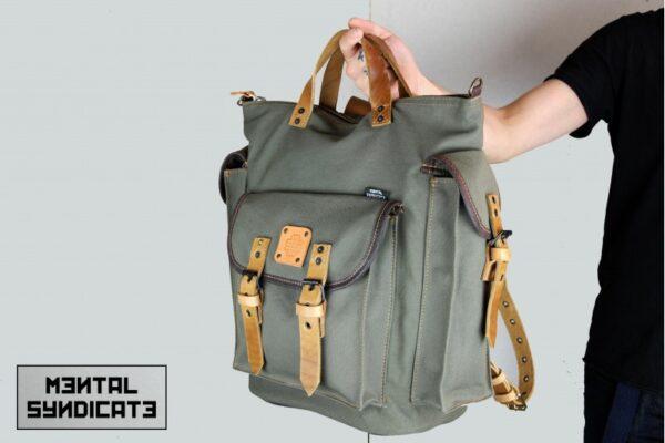 ''rVr'' Backpack - 1