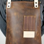 Crazy Leather Apron - 5