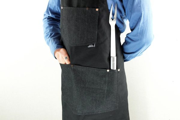 Utility Chef Apron - 7