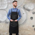 Utility Chef Apron - 5