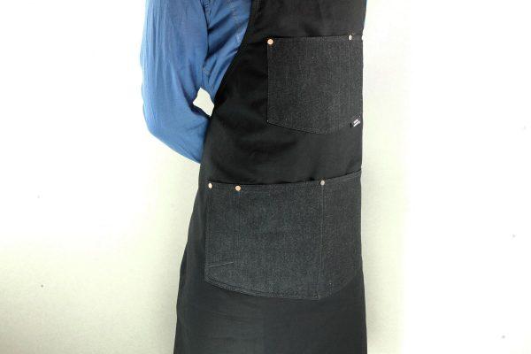 Utility Chef Apron - 2