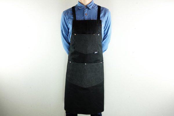 Utility Chef Apron - 3