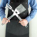 Utility Chef Apron - 6