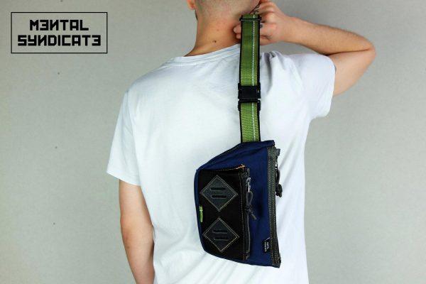 Waist Bag ''Reflect'' - 7