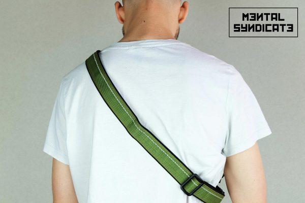 Waist Bag ''Reflect'' - 6
