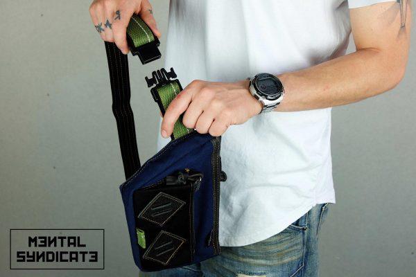 Waist Bag ''Reflect'' - 5