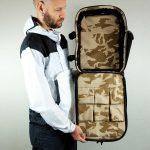 Modular Camera Backpack ''Trice'' - 10