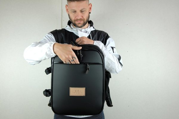 Modular Camera Backpack ''Trice'' - 9