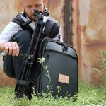 Modular Camera Backpack ''Trice'' - 2