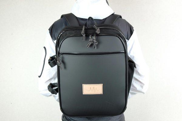 Modular Camera Backpack ''Trice'' - 6