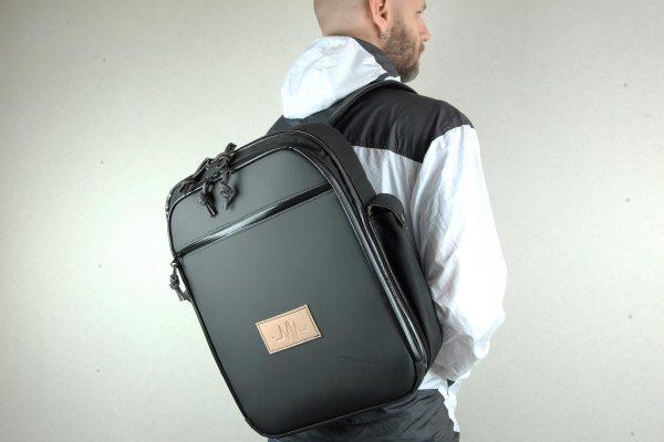 Modular Camera Backpack ''Trice'' - 8
