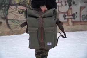 La Marzocco Backpack