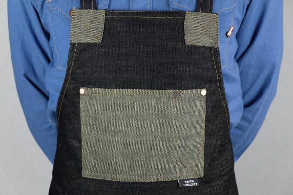 Memory Remains GC Denim Apron - 4