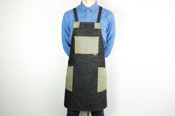 Memory Remains GC Denim Apron - 2