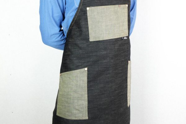 Memory Remains GC Denim Apron - 3