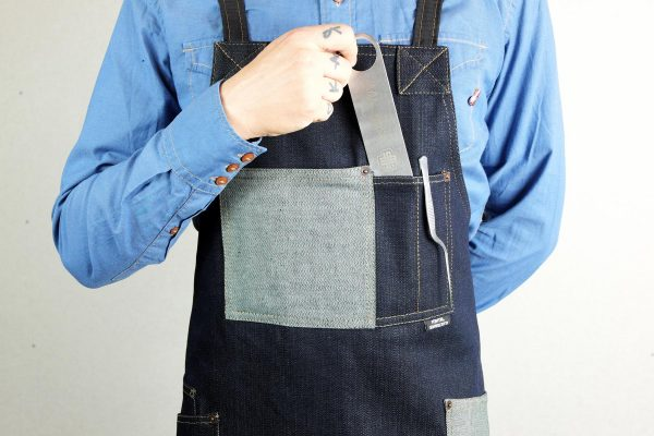 MR Reconstructed Apron - 1