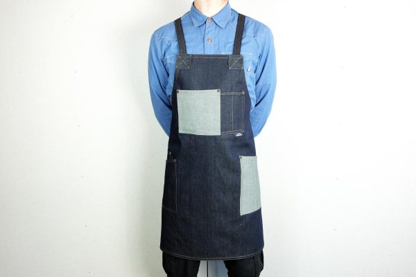 MR Reconstructed Apron - 0
