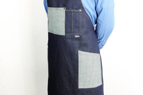 MR Reconstructed Apron - 5