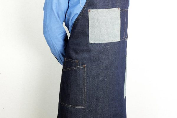 MR Reconstructed Apron - 3