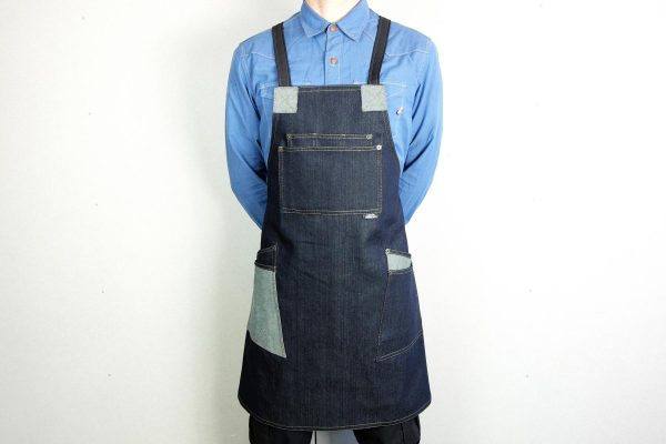 MR Reconstructed DP Apron - 5