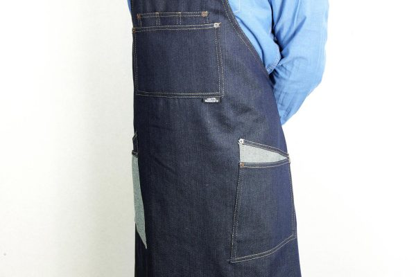 MR Reconstructed DP Apron - 6