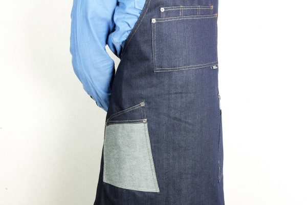 MR Reconstructed DP Apron - 4