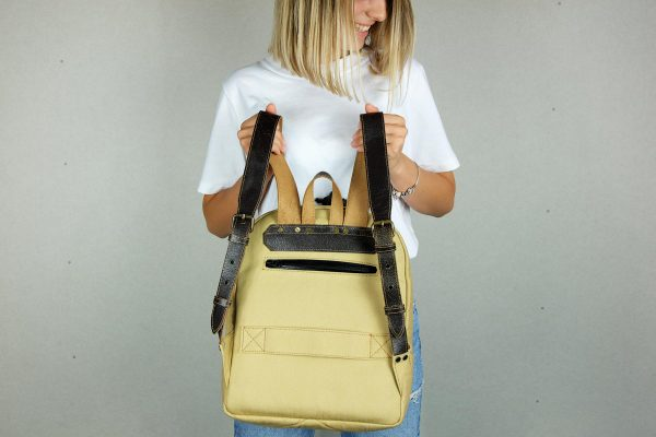 CT Backpack L Sahara - 2