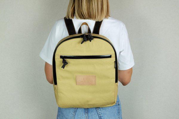 CT Backpack L Sahara - 5