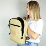 CT Backpack L Sahara - 4