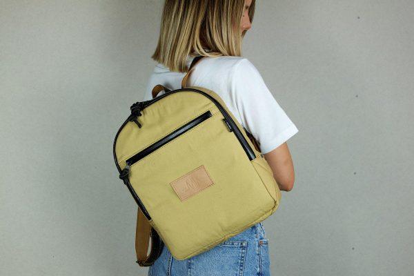 CT Backpack L Sahara - 1