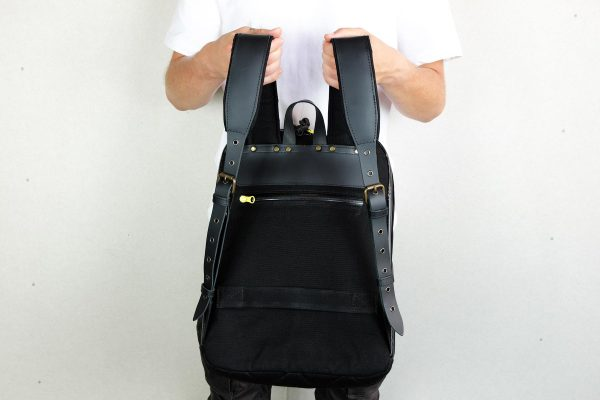 CT Backpack - 9
