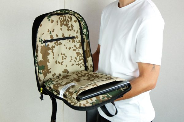CT Backpack - 5