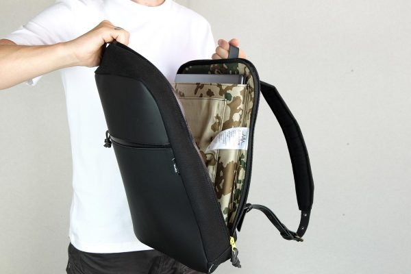 CT Backpack - 1