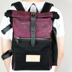 Roll Top Backpack BNB - 4
