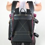 Roll Top Backpack BNB - 3