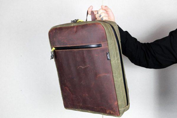 CT Backpack WAX - 6