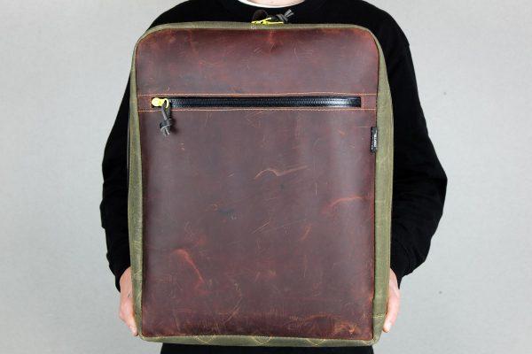 CT Backpack WAX - 8