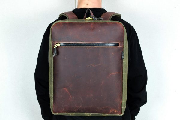 CT Backpack WAX - 3