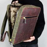 CT Backpack WAX - 5