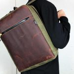 CT Backpack WAX - 1