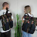 Citizen Backpack YEP - 0