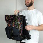 Citizen Backpack YEP - 3