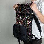 Citizen Backpack YEP - 2