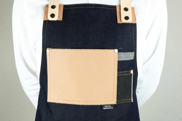 The Hack Apron ''LS - 8