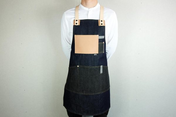 The Hack Apron ''LS - 7
