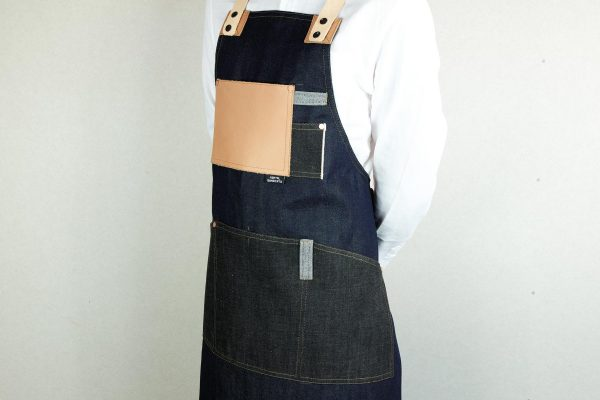 The Hack Apron ''LS - 5