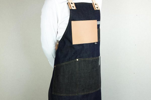 The Hack Apron ''LS - 2