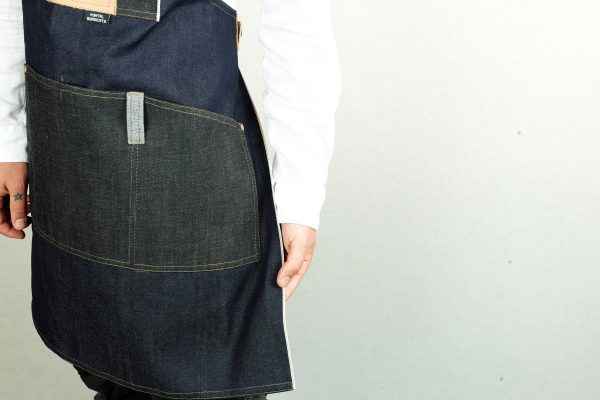The Hack Apron ''LS - 1